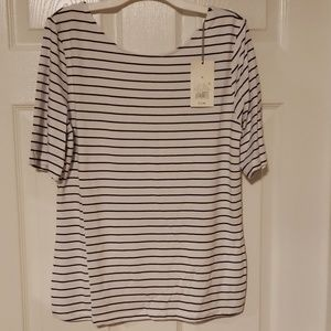 Womens A New Day T Size M